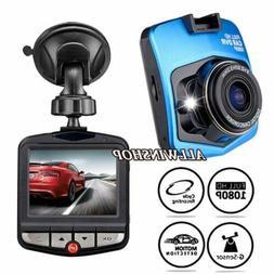 "HD 1080P Dash Cam Video Recorder night vision Mini 2.4"" Car"