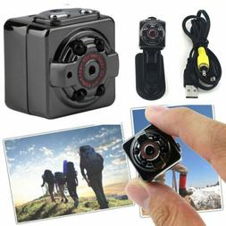 HD 1080P Sport DV Mini Camera Sport DV Infrared Night Vision