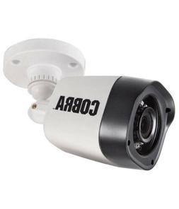 Cobra HD Color Surveillance DVR Camera with Night Vision