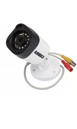 HD Color Surveillance DVR Camera with Night Vision