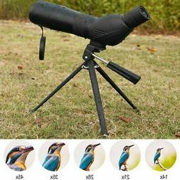 HD Monocular Telescope Target Bird Watching Night Vision 15-