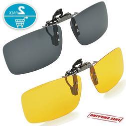 hd night vision driving glasses polarized sunglasses