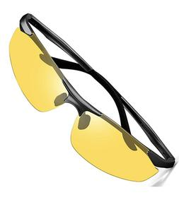 hd night vision glasses for driving polarized