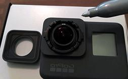 GoPro HERO6 Black Plus Modified Infrared Night Vision Camera