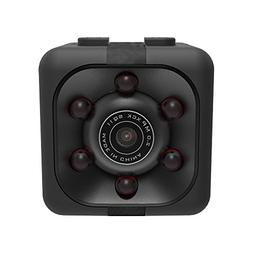 Hidden Camera with Audio - Spy Camera with Night Vision - Mi