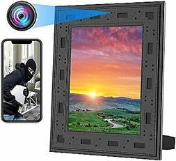 Hidden Camera - 1080P WiFi HD Spy Cameras Night Vision Video