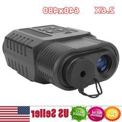 High quality infrared night vision binoculars night vision c