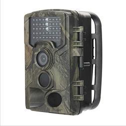 4G Hunting Camera Surveillance Camera Field IP65 Waterproof