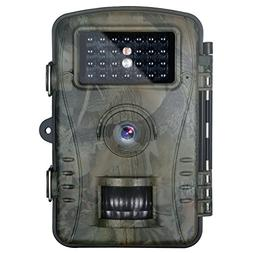 Neewer Hunting Trail Camera with 940nm Upgraded Infrared Nig