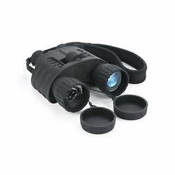 Infrared Binocular Night Vision Digital 7x31 Waterproof IR D