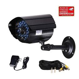 VideoSecu Infrared Day Night Outdoor Bullet Security Camera
