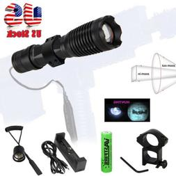 IR illuminator 940nm Infrared Night Vision Light Zoom Torch