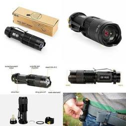 M MAKETHEONE IR Torch 3 Watt 850NM Infrared Light Night Visi