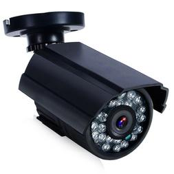IR Wired 1200TVL Night Vision Outdoor CCTV Surveillance Secu