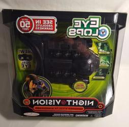 jakks pacific eye clops night vision goggles