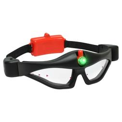 ArmoGear Kids Night Vision Goggles with Built-in LED Headlig