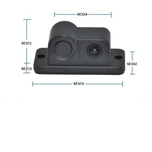Vision Reversing Rearview Camera Kit