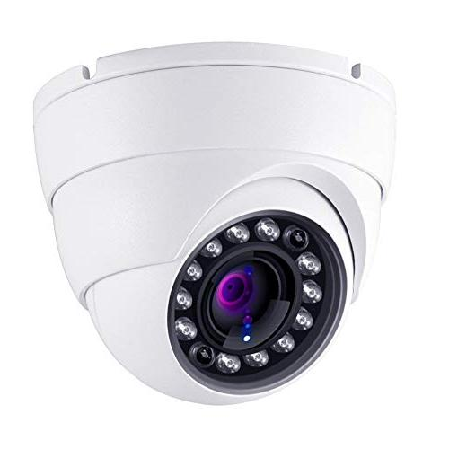 HDView 4-in-1 1080P Camera 24 Waterproof Home Video Surveillance Turbo