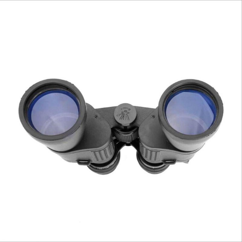 100X180 Binoculars Day Night BAK4 Prism High Power