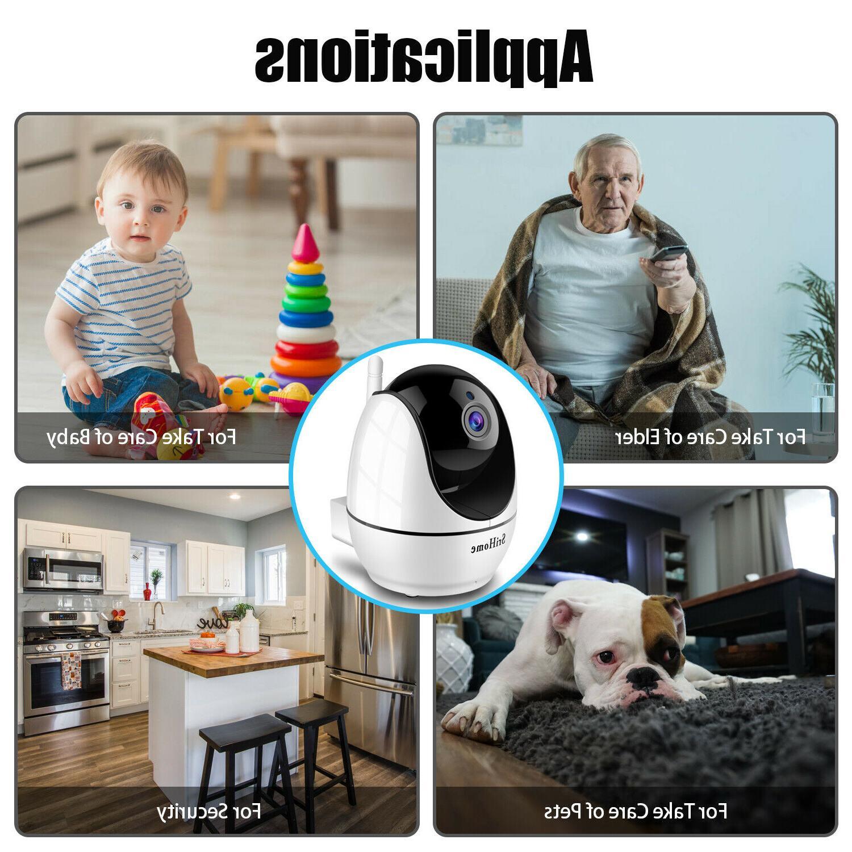Security Camera Wireless
