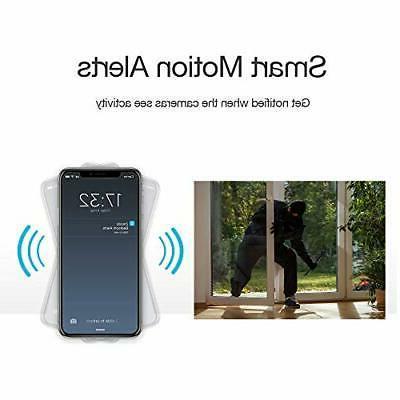 Zmodo Wifi Camera