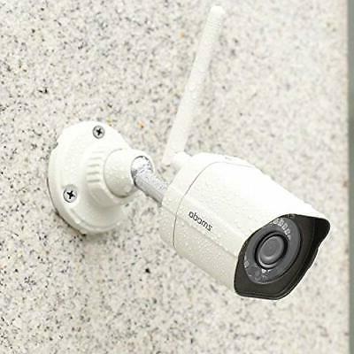 Zmodo Wifi Security Camera Wireless Pack