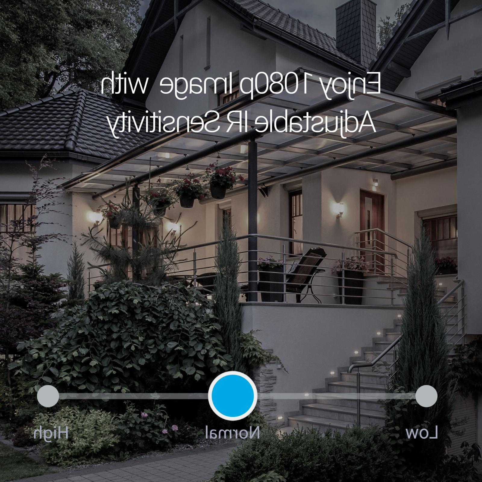 Zmodo IP Camera Indoor Outdoor