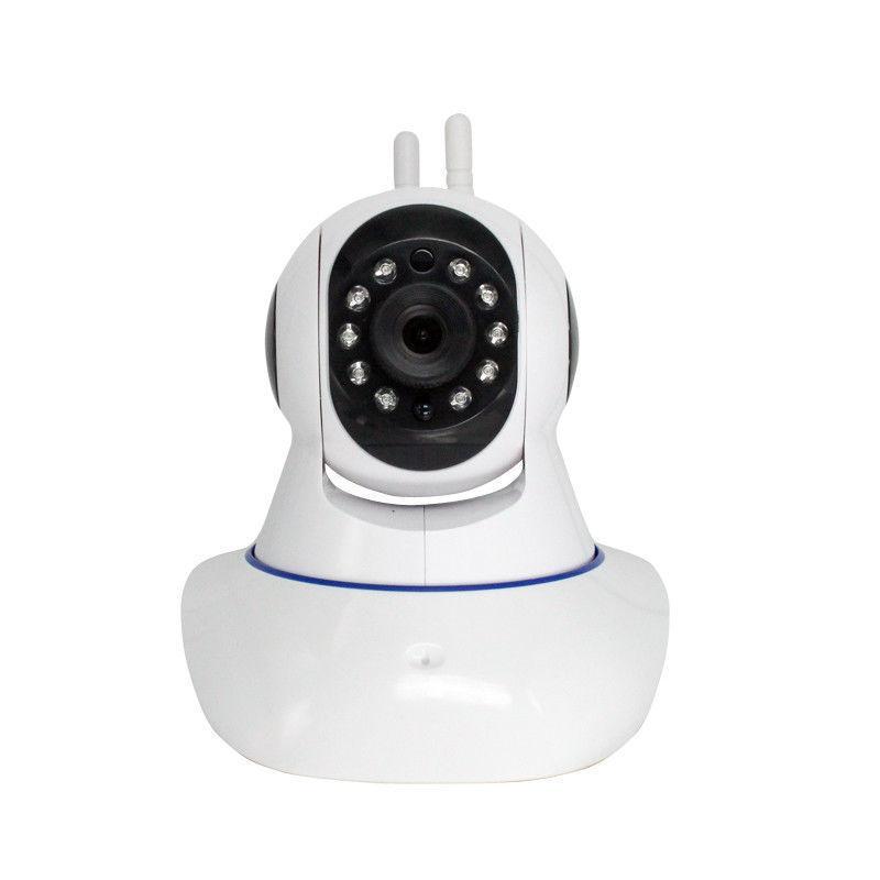 1080P Wifi Monitor Alarm
