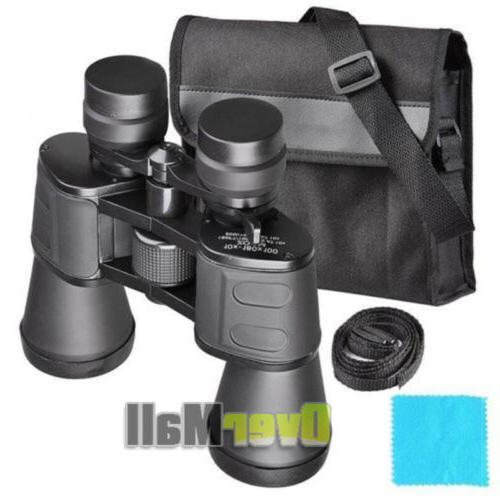100X180 Binoculars with Vision Prism Power