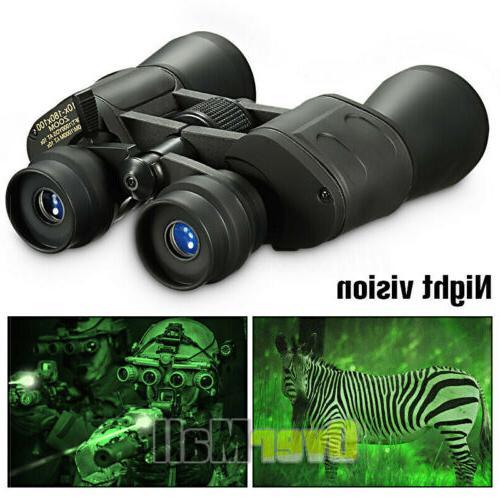 100X180 Night Vision Power