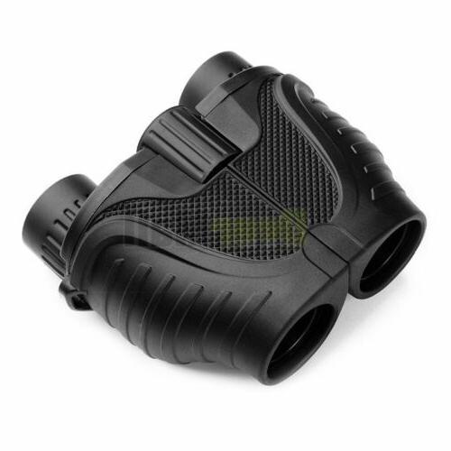10X25 Binoculars Vision Power Waterproof
