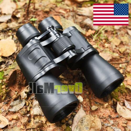 10x25 binoculars with night vision bak4 prism
