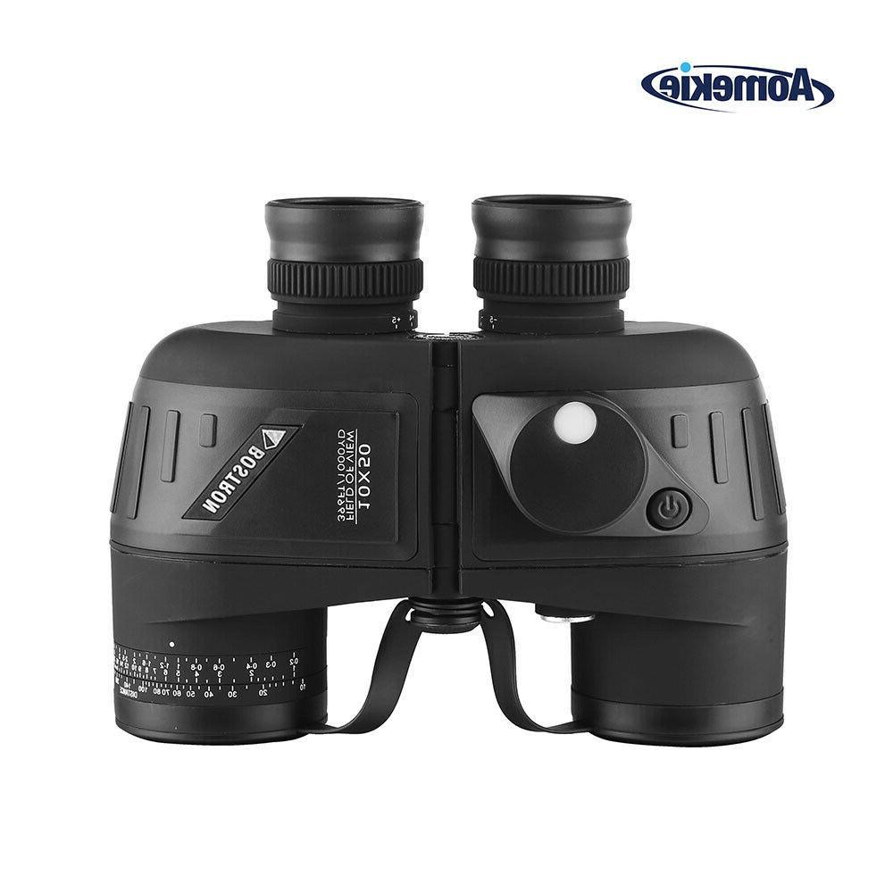 10x50 low light night vision binoculars hd