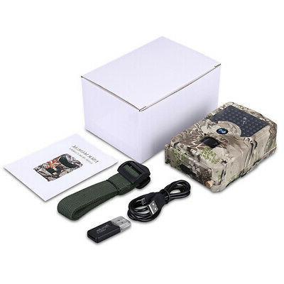 Vision 49pcs Video Camera BW