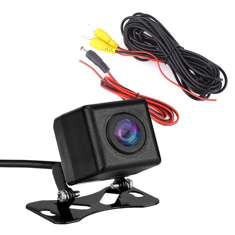 12V HD Vision Waterproof 170°