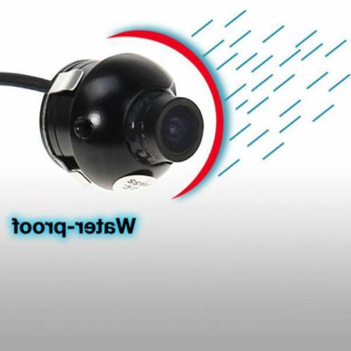 Vision 360° Auto Rear Backup Camera