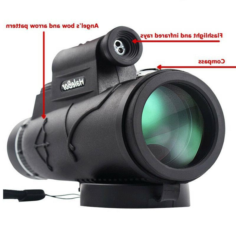 12X50 Compass Flashlight US