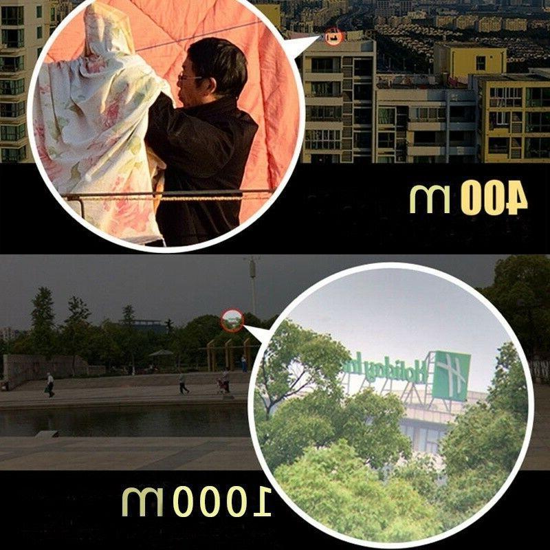 12X50 Night Vision Monocular