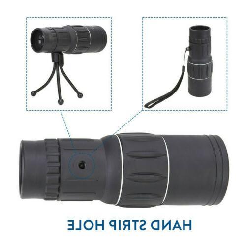 16X52 HD Optical Dual Focus Camping Hiking