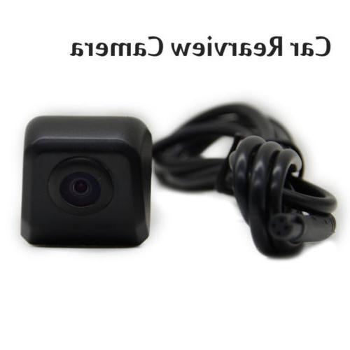 170° vision 12V HD Waterproof View Reverse Parking Camera