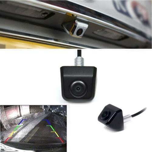 170° Night vision 12V HD Waterproof Car Rear View Reverse B