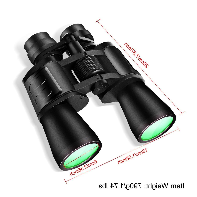 8-24 Binoculars Vision Sports Birding