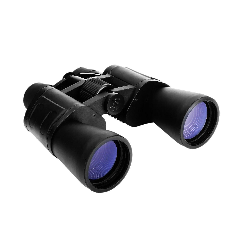 180x100 Zoom Powerful Optics Hunting Camping Telescope+Case