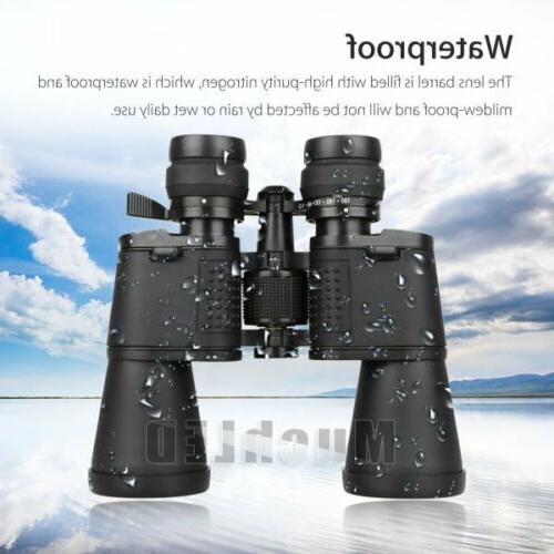 Outdoor 180x100 Zoom Day Vision Binoculars +