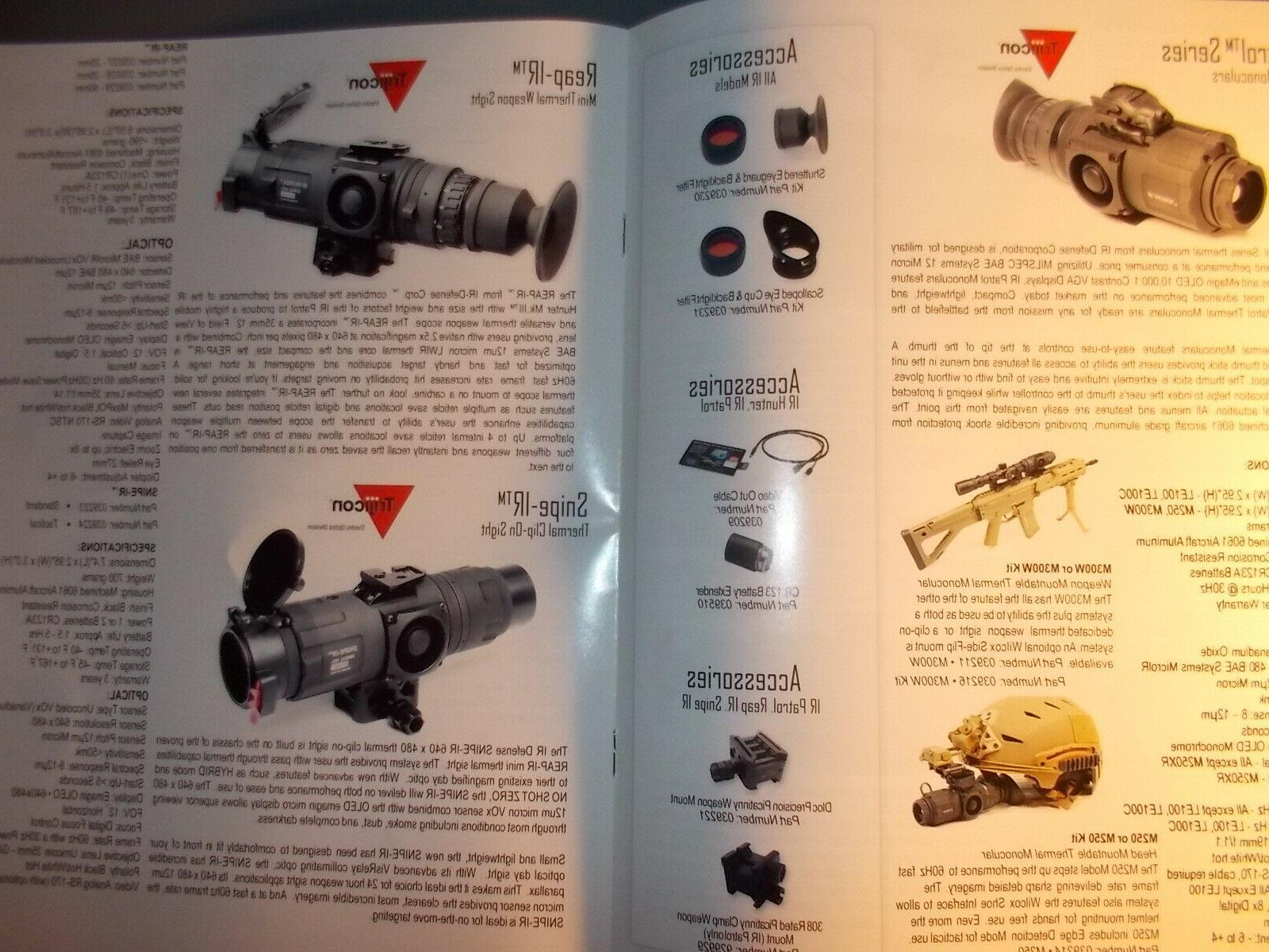 US NIGHT VISION Catalog Goods PRODUCTS in USA