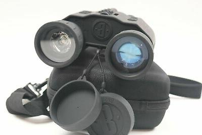 Bushnell 260501 Nightvision, Equinox Z Digital Binoculars