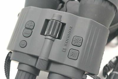 Bushnell 4x50 Equinox Z Digital Binoculars