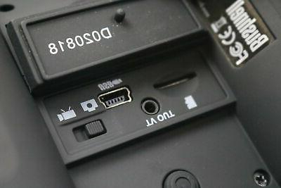 Bushnell Nightvision, Equinox Z Digital Binoculars