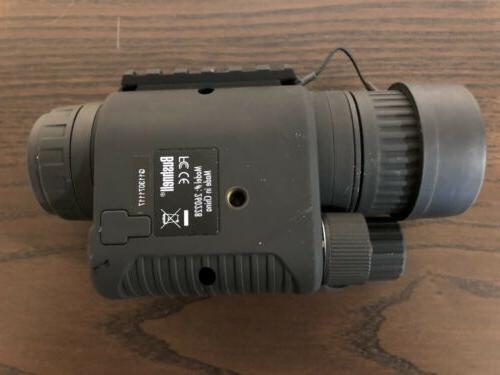 Bushnell 28mm Gen 1 Night Vision Monocular