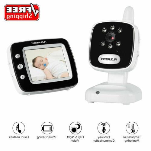 "3.5"" Baby Video Night Audio"